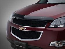 WeatherTech Stone & Bug Deflector Hood Shield for Chevy Traverse 2009-2012
