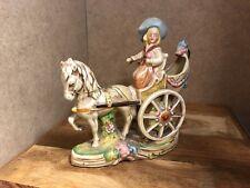 Wagner und Apel Porzellan Figur 17 cm. 1 Wahl Top Zustand