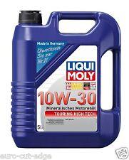 5 litres High Tech Engine Oil 10W-30