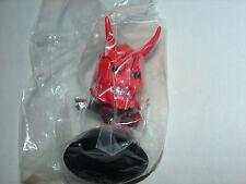 SD Momotaros - Kamen Rider Den-O - Mini Big Head Figure Vol. 1 Set! Ultraman