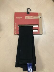 Specialized Thermal Engineered Cycling Arm Warmers Black Size Medium 2019