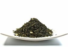 Decaf Jasmine Green Tea Canadian Chemical Free CO2 Process loose tea 1 LB bag