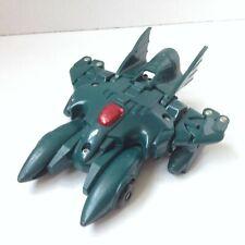 Vamp súper Go-bots BANDAI Alien renegado 1986 1980s