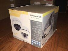 Illustra 600 Ip Indoor Mini-Dome Camera Adci600-D111