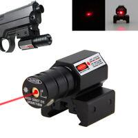 Leuchtpunktvisier Mount 11mm & 20mm Red Dot Sight Leuchtpunkt Zielgerät Opti