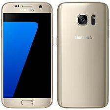 Neuf Samsung Galaxy S7 or platine SM-G930F lte 32GB 4G usine débloqué