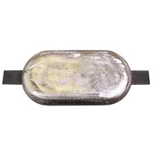 Weld On Magnesium Anode 2.8kg Canal / River / Cruiser / Narrowboat