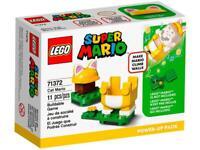 LEGO 71372 SUPER MARIO CAT MARIO POWER-UP PACK 11 PIECES