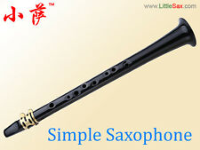 LittleSax - Simple Saxophone, Little Sax, Mini Pocket Sax/Xaphoon/Tupian/Bamboo/