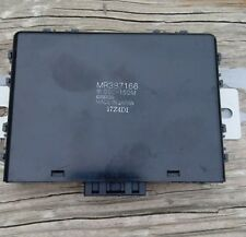 2000-05 MITSUBISHI ECLIPSE CONVERTIBLE TOP LIFT COMPUTER MODULE  A004