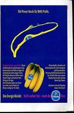 Chiquita-- Die Power Keule für BMX Profis--Das Energie Bündel--Werbung von 1989-
