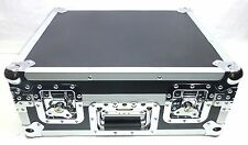 ATA Flight Case for Technics SL1200, Numark, Stanton, Pioneer Turntables (011A)