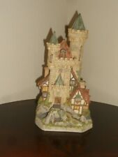 1994 Guardian Castle David Winter Limited Edition 1754 of 8490