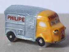 CITROEN HY H TUB PHILIPE ( philips ) FEVE PORCELAINE 3D 1/160
