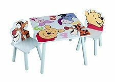 Winnie the Pooh Up to 2 Seats Tables & Chairs for Children