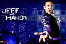 WWE Jeff Hardy Eßbarer Tortenaufleger Tortenbild Party Deko neu Wrestling dvd