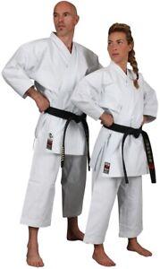 Shureido Karate Suit new Wave 3 Wkf Appr. Kata. Spezialgew. Made IN Okinawa