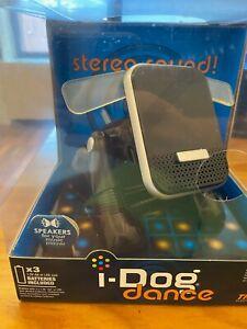 I-Dog  - speaker and dancer