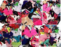 New Wholesale Lot 25 Womens Thongs Design Bikinis Panties BoyShorts MIX XL