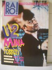 Raro! Mensile di collezionismo e cultura musicale N.97 febbraio 1999.