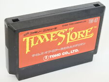 Famicom TIME OF LORE Cartridge Only NINTENDO fc