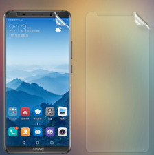Huawei Mate 10 Pro Plastic Film Screen Protector (Clear) 3D Curved
