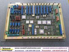 FANUC A16B-1010-0331 /02A + A02B-0078-B501 Fanuc 11 Master PCB