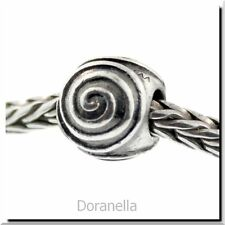 Authentic Trollbeads Sterling Silver 11241 Spiral :0