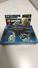 Lego Dimensions #71218 The Lord Of The Rings Gollum Shelob