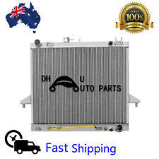 Radiator Holden RA Rodeo 03-'08 3.0L Turbo Diesel 2.4/3.5L Petrol Auto/Manual
