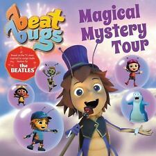 Beat Bugs: Magical Mystery Tour (Paperback or Softback)