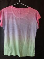Mädchen-T-Shirts & -Tops mit Rundhals-Ausschnitt aus Polyester in Größe 164