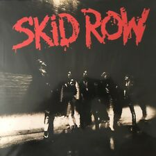 Skid Row by Skid Row (180g LTD.Vinyl, Sep-2015, Relayer Records)