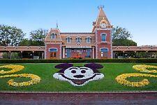 Disneyland California Adventure & more 9800 Photo's DVD Scrapbook Disneyworld CD