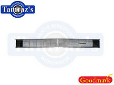 66 Chevy II Nova Front Grille Grill Aluminum - NEW