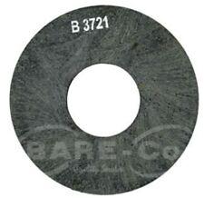 2 X P.T.O. PTO CLUTCH DISCS FRICTION DISCS 165MM O.D. X 63MM I.D. BARE-CO B3721