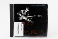 JACO PASTORIUS / Live At Berliner Jazztage JAPAN CD ALT-10003 F/S