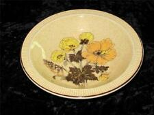 Contemporary Original Pottery Ironstone Bowls