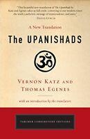 Upanishads A New Translation Tarcher Cornerstone Editions