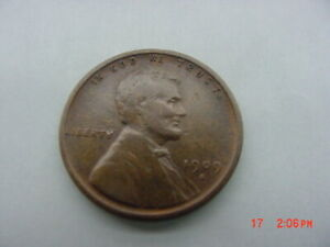 1909 S VDB LINCOLN CENT- FINE to X-FINE  -KEY DATE