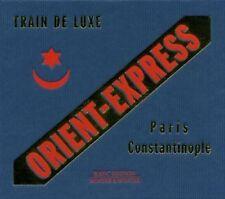 Various Artists - Orient-Express (2016)