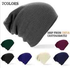 Winter HAT Beanies Warm Beanie Skull TOK Hats TUQUE Knitted Gorro de cocinero