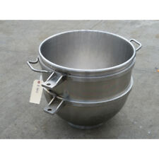 Hobart Legacy Bowl-Hl80 80 Qt. Stainless Steel Bowl for Hl800 Mixer, Used