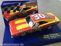 """Carrera Digital 132 30604 Dodge Charger 500 """"No. 30"""", 1972"""