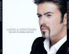 GEORGE MICHAEL : LADIES & GENTLEMEN - THE BEST OF GEORGE MICHAEL / 2 CD-SET