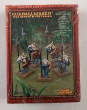 Warhammer Saurus Temple Guard - 88-15 - FACTORY SEALED GamesWorkshop OOP
