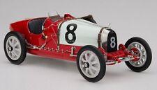 1:18 CMC Nation Color Project Bugatti T35 Switzerland Red and White M100 B-012
