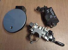 Zündschloss GJ6A66938A Schlüssel Tankdeckel 3M71-A27936-AH Mazda 2 (DY) Bj.03-07