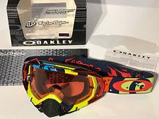 Oakley Mayhem Pro MX Goggle TLD Signature 7051-39 phantom RYB/prizm MX bronze