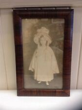 Melvin W. Kenney The Picture Shop 65 Bromfield Street, Boston Young Girl Print